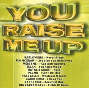 You Raise Me Up CD