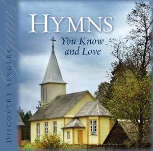 Hymns You Know And Love