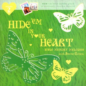 Hide Em In Your Heart 2 With DVD