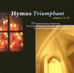 Hymns Triumphant 1-2