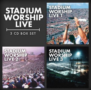 Stadium Worship Live 3 CD Box Set