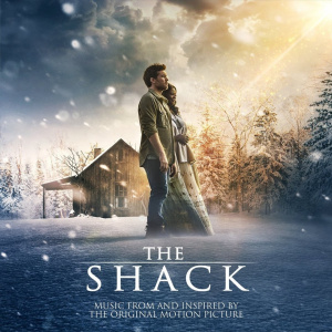The Shack - CD Music