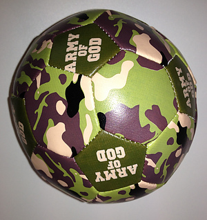 Army of God Ball