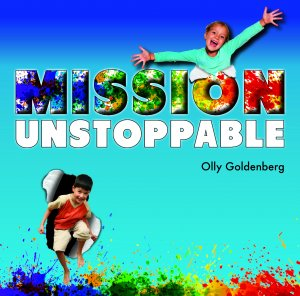 Mission Unstoppable CD