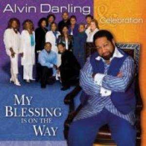 My Blessing Is On The Way CD