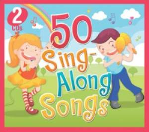 50 Sing Along Songs For Kids