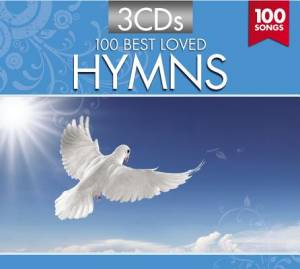 100 Best Loved Hymns 3CD Set