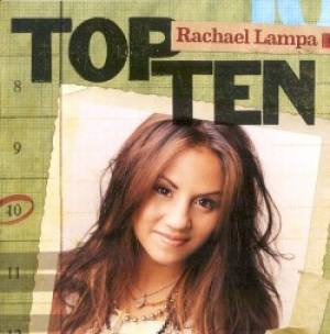 Top Ten Rachel Lampa CD