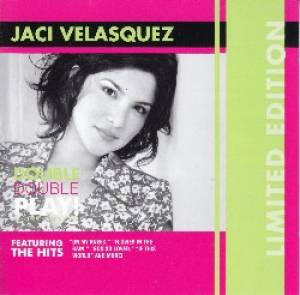 Jaci Velasquez Double Play CD
