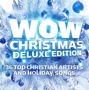 WOW Christmas Blue 2CD (Deluxe Edition)