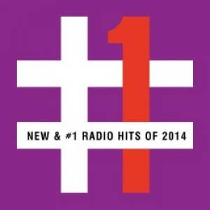 New & #1 Radio Hits of 2014 CD