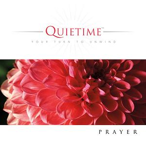 Quietime: Prayer CD
