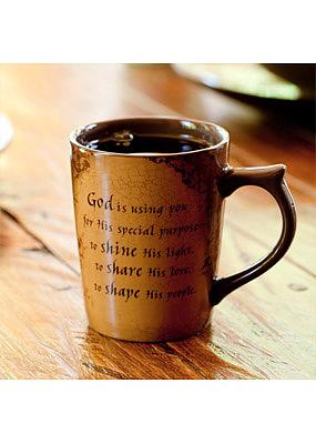 Special Purpose Mug