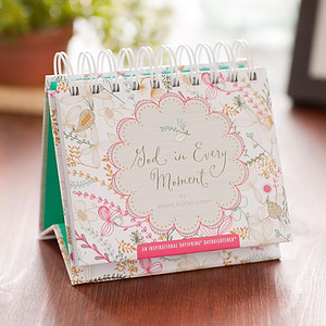 God in Every Moment - Perpetual Calendar