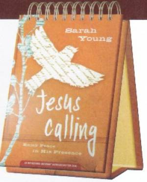 Jesus Calling For Teens Daybrightener Perpetual Clendar
