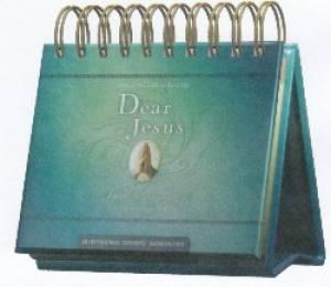 Dear Jesus : Perpetual Calendar Daybrightener