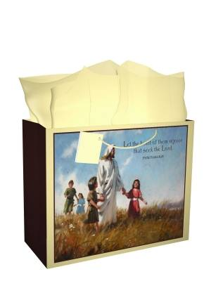Large Jesus Gift Bag