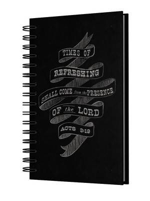 Times Of Refreshing Journal