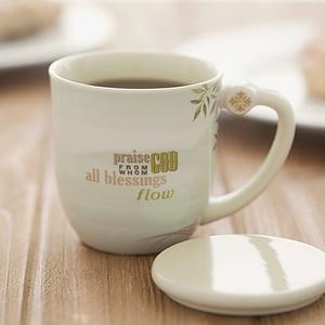 Praise God Teacup
