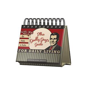 The Godly Guys Guide Perpetual Calendar