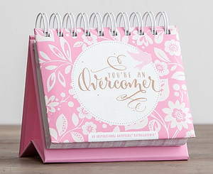 You're An Overcomer 365 Day Perpetual Calendar