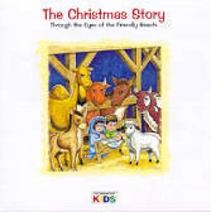 The Christmas Story CD/DVD
