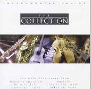 The Instrumental Praise Collection CD