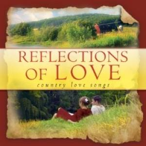 Reflections of Lovecountry Love Songs CD