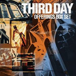 Offerings Boxed Set Double CD