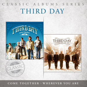 Come Together and Wherever You Are Double CD