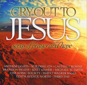Cry Out To Jesus CD