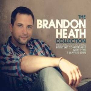 The Brandon Heath Collection 3CD