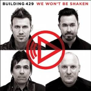 We Wont Be Shaken Cd