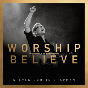 Worship and Believe CD