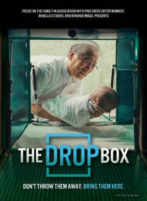 The Drop Box DVD