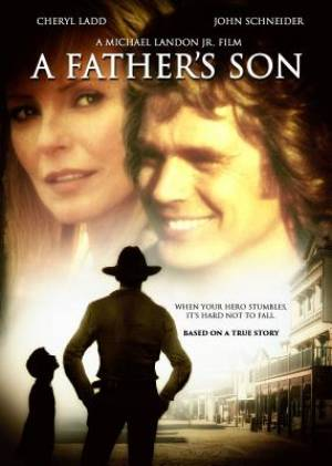 A Father's Son DVD