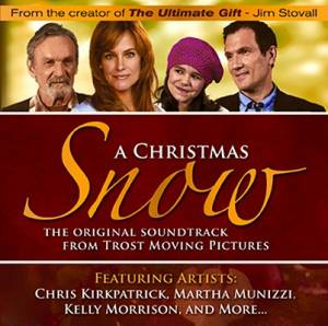 Christmas Snow CD