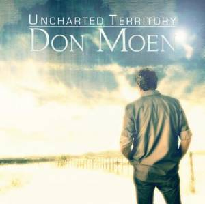 Uncharted Territory Cd