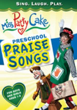 PreSchool Praise Songs