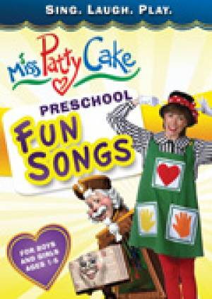 PreSchool Fun Songs