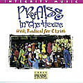 Praise In The House CD
