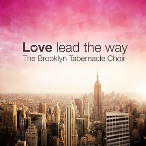 Love Lead The Way CD