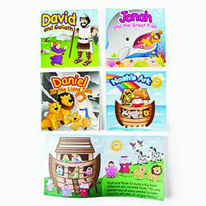 Childrens Story Books