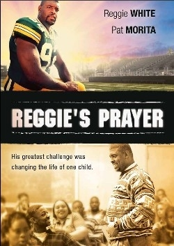 Reggie's Prayer DVD