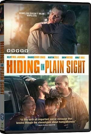 Hiding In Plain Sight DVD