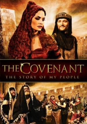 The Covenant - The Story Of My People DVD