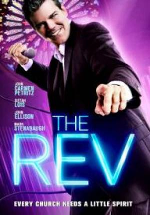 The Rev DVD