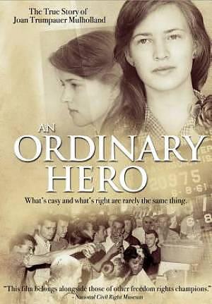 An Ordinary Hero DVD
