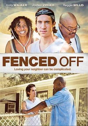 Fenced Off DVD