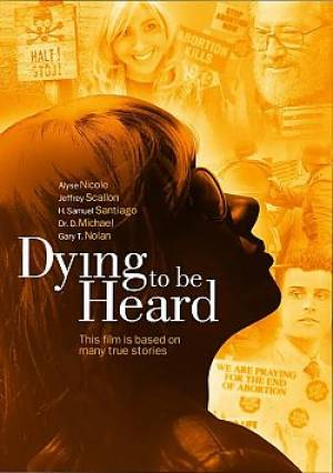 Dying To Be Heard DVD
